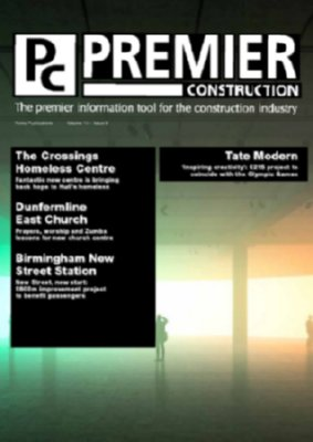 This Month in Premier Construction – Issue 16-9