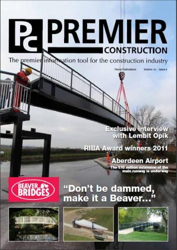 This Month in Premier Construction – Issue 16-4