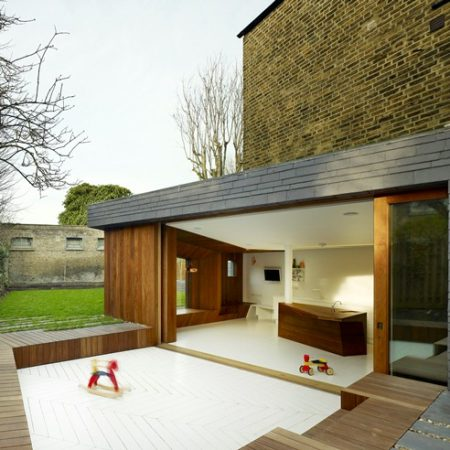 RIBA Awards - Dalling Road