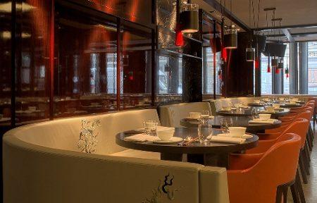 Chrysan Hakkasan Restaurants