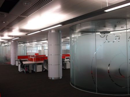 SIS Offices MediaCity UK