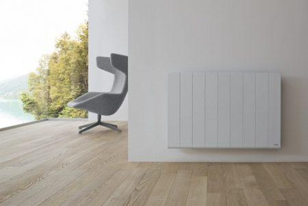 Intelligent heating- Intelli Heat- Radiator