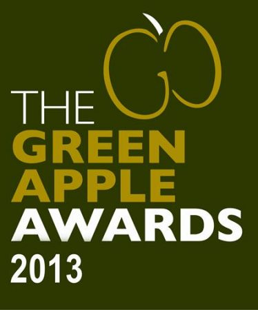 The International Green Apple Built Environment and Architectural Heritage 2013 Awards- Call for entries