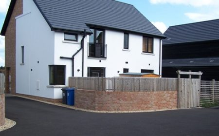 Lakeside Coleraine, Northern Ireland- NHBC Awards 2012 Stephen Foster