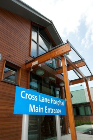 Cross Lane Hospital- Scarborough