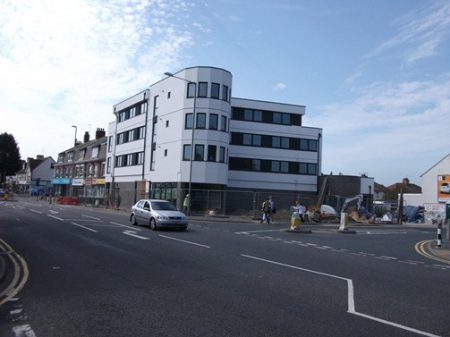 Castle Court  346 Seaside,  Eastbourne