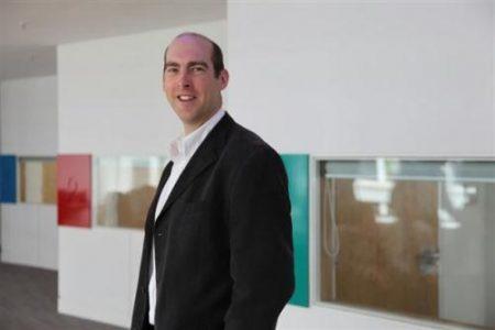 Martin Simpson- University of Salford Professor- Arup