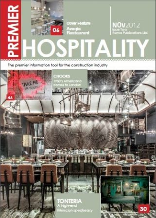Premier Hospitality- Issue 2- November 2012- Click Here!