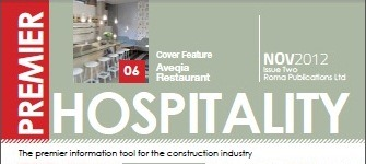 This month in Premier Hospitality-Issue 2
