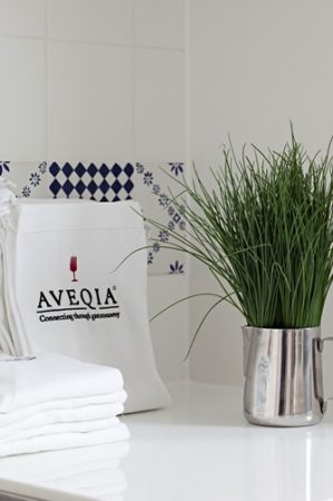 Aveqia Restaurant- London