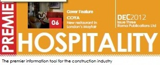 This month in Premier Hospitality-Issue 3