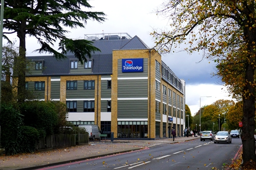 Bromley Travelodge