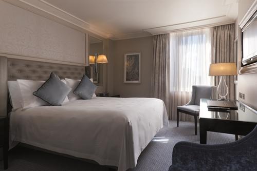 Caledonian Hotel-Edinburgh