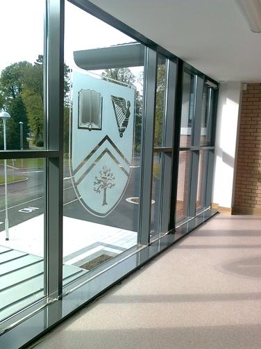 Strathearn Grammar School- Northern Ireland