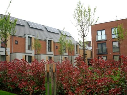 Innova Park- Enfield, Middlesex