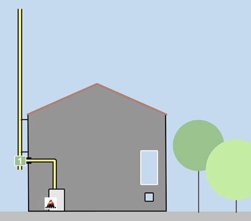 Making chimney calculations simpler, Chris Laughton, Managing Director of The Solar Design Company