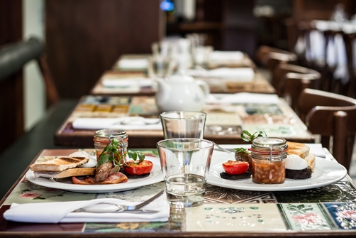 Great British Restaurant- London