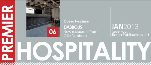 This month in Premier Hospitality-Issue 4