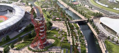 Olympic Legacy- Park