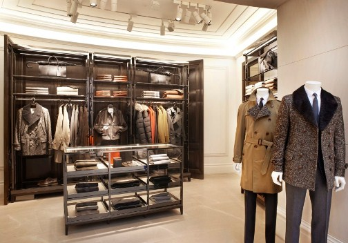 Burberry expands - Premier Construction News