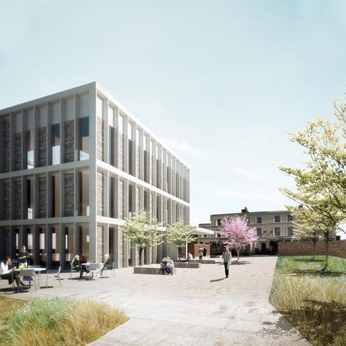 Maudsley Hospital- Denmark Hill