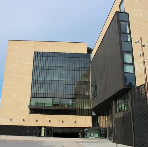Barking Skills Centre