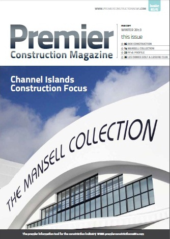 Channel Islands Construction Focus- Issue 3-6- Winter 2013