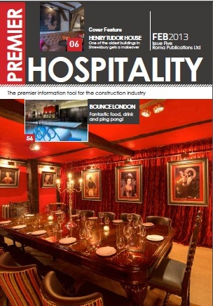 Premier Hospitality Issue 5
