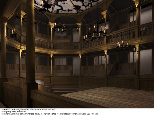 Sam Wannmaker Theatre