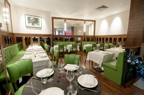 Primo London Restaurant- Soho