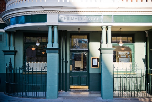 The Malt House- Vanston Place, Fulham