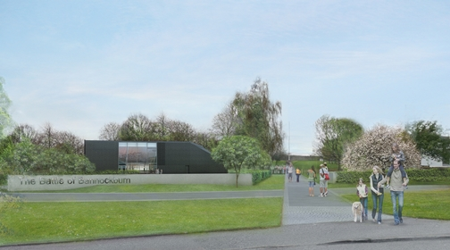 Bannockburn Visitor Centre