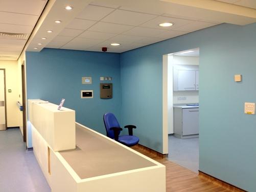 Derriford Hospital Stem Cell
