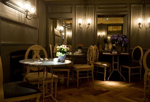 Aubaine Restaurant Hampstead