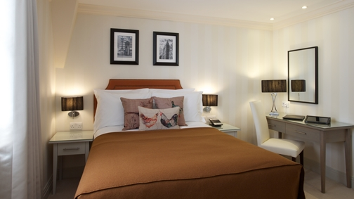 Hotel Xenia- Cromwell Road- London