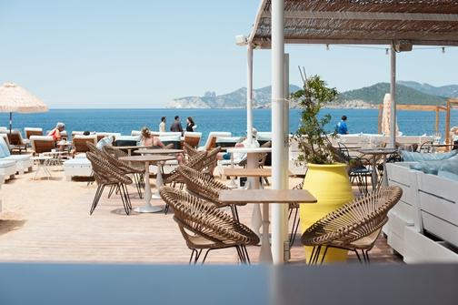 Experimental Group Profile- Ibiza