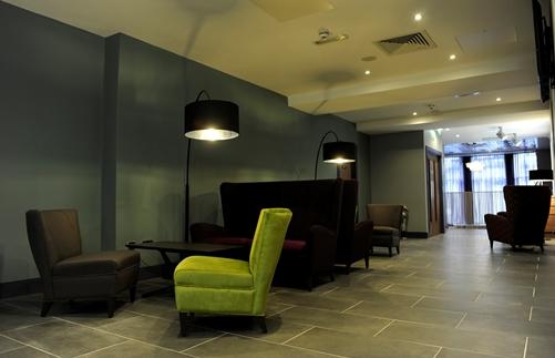 Park Inn by Radisson Glasgow