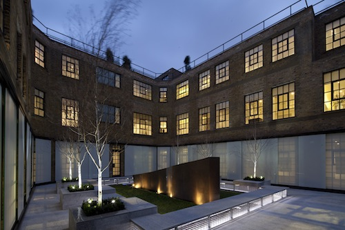 The Brassworks- RIBA Awards 2013