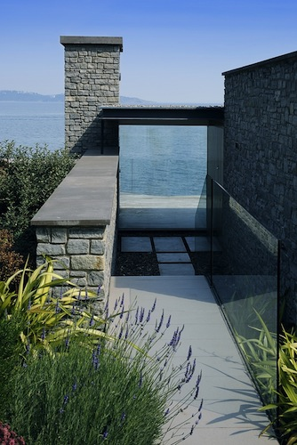 Berry Head Rocks and Green House- RIBA Awards 2013