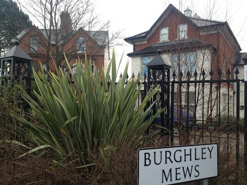 Burghley Mews- Belfast, NHBC Awards 2013