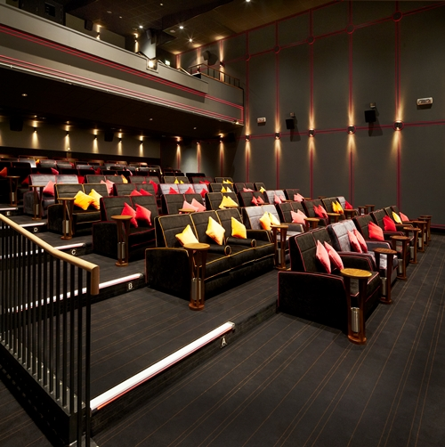 Everyman Cinema Leeds