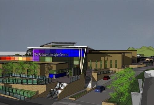 Portway Lifestyle Centre- Oldbury, Sandwell