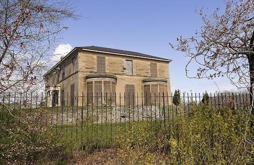 Meiklehill House- Lammermoor