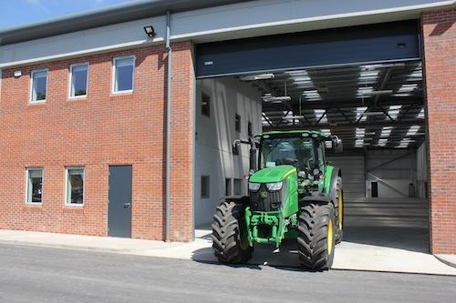 Ripon Farm Services- North Yorkshire