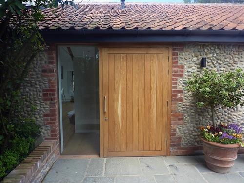 The Boathouse, Walsingham, Norfolk