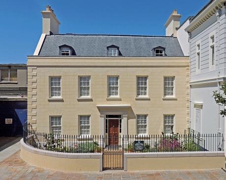 New Street- St Helier- Jersey Design Awards