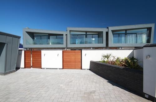 Sandbanks- Poole