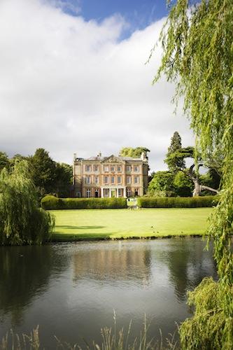 Ardington House- Wantage, Oxfordshire