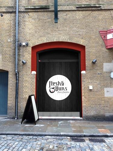 Flesh & Buns- 41 Earlham Street, Covent Garden