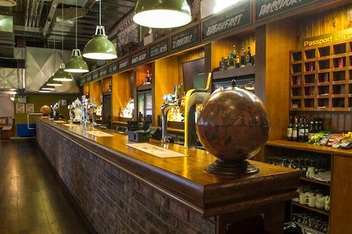 Bierkeller- Manchester